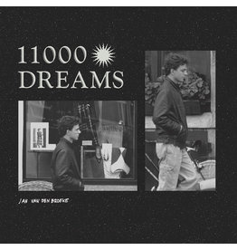 Onderstroom Van Den Broeke, Jan: 11000 Dreams LP