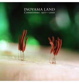 Empire of Signs Inoyama Land: Commissions 1977 - 2000 LP