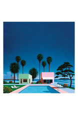 Light in the Attic Various: Pacific Breeze: Japanese City Pop, AOR & Boogie 1976 - 1986 LP