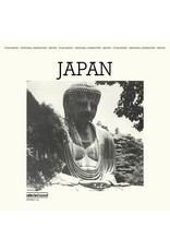 Be With Cavini, Victor: Japan LP