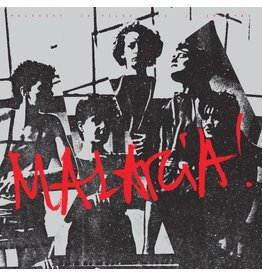 Moabit Malaria!: Compiled 2 LP