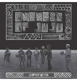 Now Again Oneness of Juju: Chapter 2: Nia LP