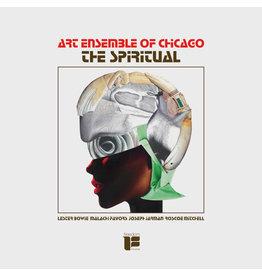 Art Ensemble Of Chicago: The Spiritual LP