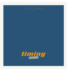Farfalla Giordano, Jacky: Timing Archives LP