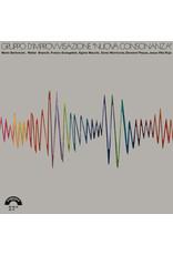 Cinevox Gruppo D'Improvvisazione Nuova Consonanza: s/t LP