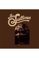 Light in the Attic Sullivan, Jim: s/t LP