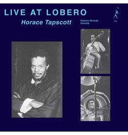 Pure Pleasure Tapscott, Horace: Live At Lobero LP