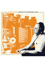 Light in the Attic Various: Kearney Barton: Architect of the Northwest Sound LP