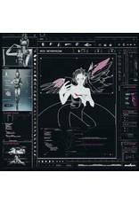 Crystal Math Grimes: Miss Anthropocene (indie shop version/pink) LP