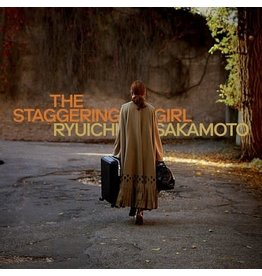 Milan Sakamoto, Ryuichi: The Staggering Girl OST LP