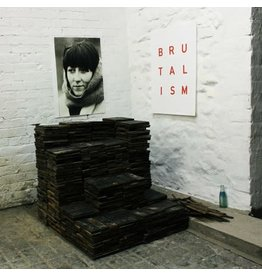 Partisan Idles: Brutalism LP