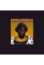Interscope Kiwanuka, Michael: Kiwanuka LP