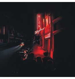 Arts & Crafts Shauf, Andy: The Neon Skyline LP