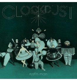 Domino Rustin Man: Clockdust LP