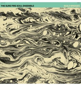 Colemine Sure Fire Soul Ensemble: Build Bridges LP