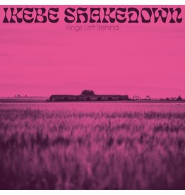Colemine Ikebe Shakedown: Kings Left Behind LP