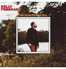 Colemine Finnigan, Kelly: The Tales People Tell LP