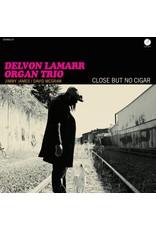 Colemine Lamarr, Delvon Organ Trio: Close But No Cigar LP