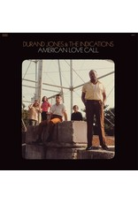 Dead Oceans Jones, Durand & The Indications: American Love Call LP