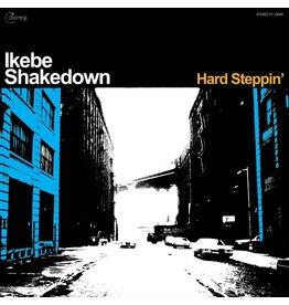 Colemine Ikebe Shakedown: Hard Steppin' LP