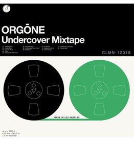 Colemine Orgone: Undercover Mixtape LP