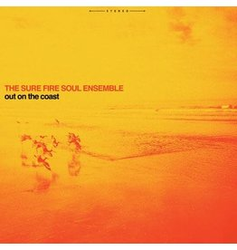 Colemine Sure Fire Soul Ensemble: Out On the Coast LP