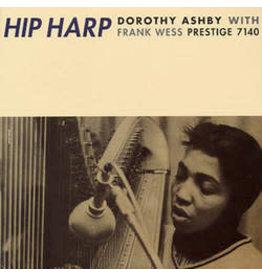 Prestige Ashby, Dorothy: Hip Harp LP