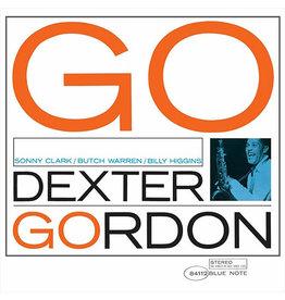 Blue Note Gordon, Dexter: Go! LP