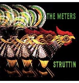 Josie Meters: Struttin' LP