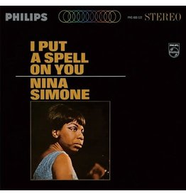 Verve Simone, Nina: I Put A Spell On You LP