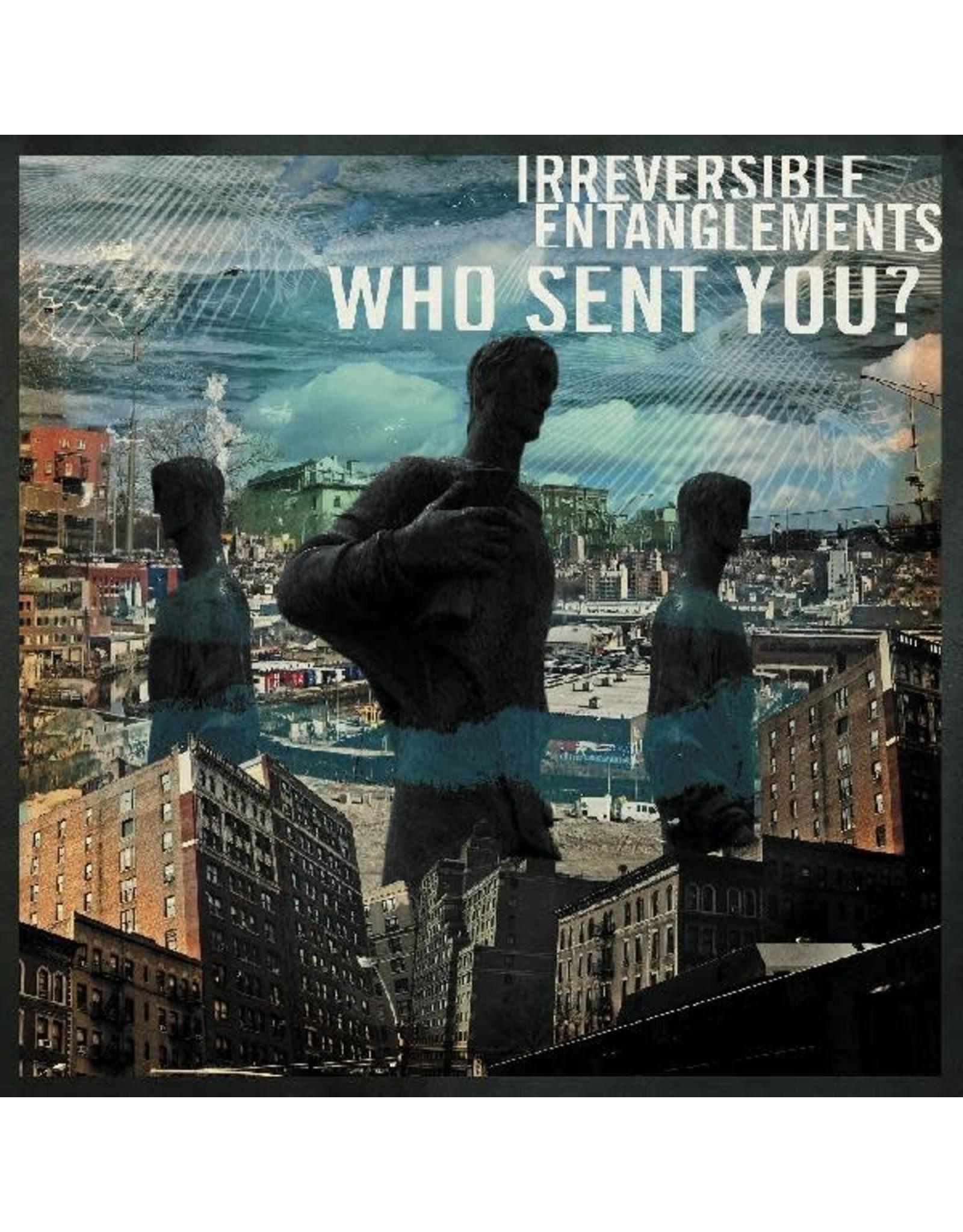 International Anthem Irreversible Entanglements: Who Sent You? LP