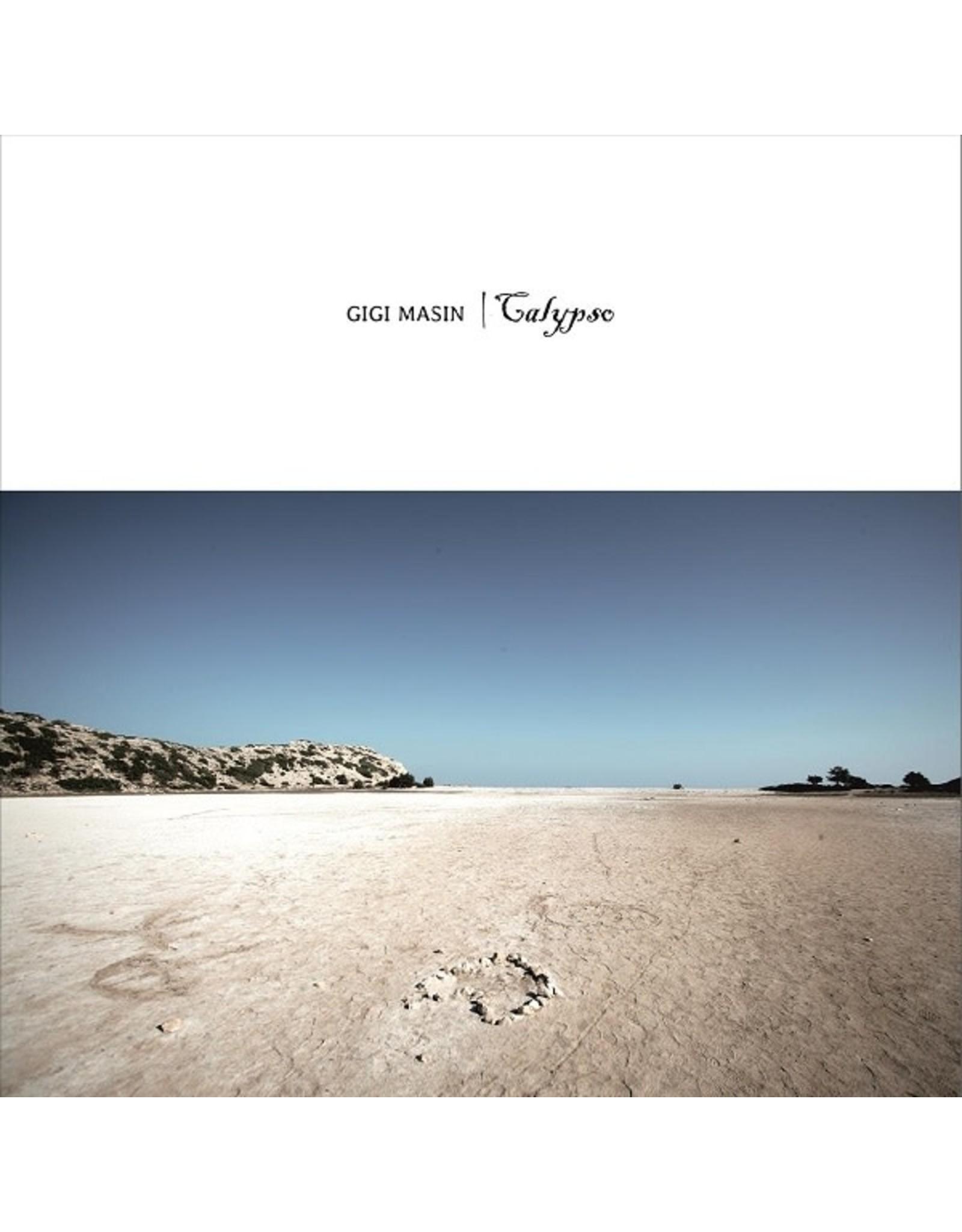 Apollo Masin, Gigi: Calypso LP