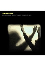 Blackest Ever Black Berrocal/Fenech/Epplay: Antigravity LP