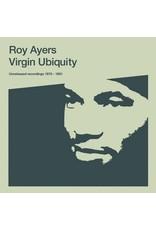 Ubiquity Ayers, Roy: Virgin Ubiquity LP