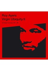 Ubiquity Ayers, Roy: Virgin Ubiquity II LP