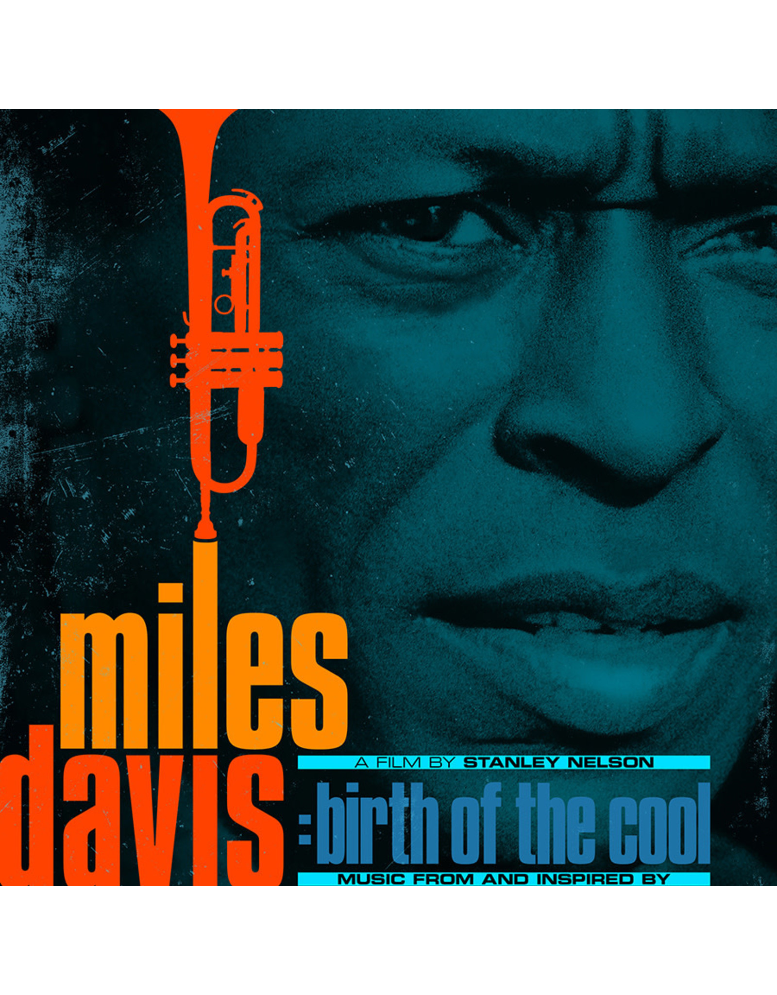 Legacy Davis, Miles: Birth of the Cool OST LP