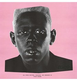 Columbia Tyler, The Creator: Igor LP