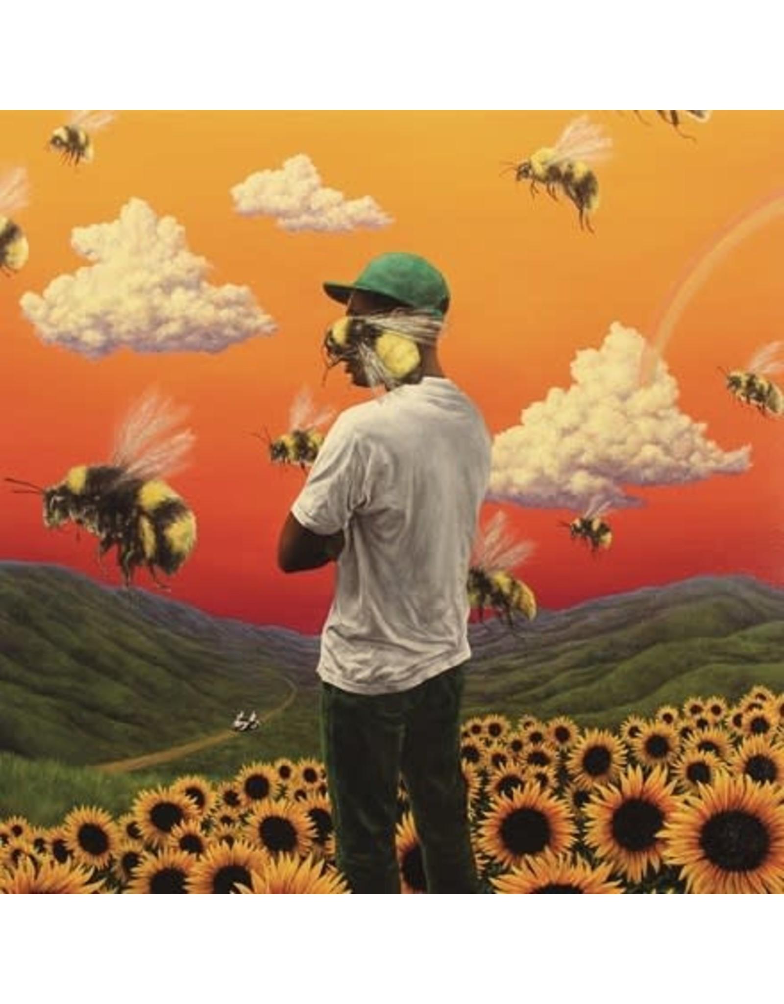 Columbia Tyler, The Creator: Flower Boy LP