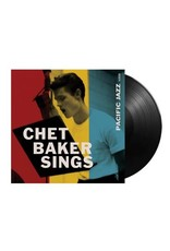 Blue Note Baker, Chet: Chet Baker Sings (Tone Poet Series) LP