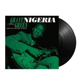 Blue Note Green, Grant: Nigeria (Tone Poet Series) LP