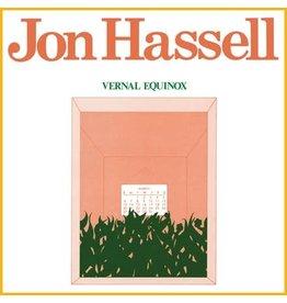Ndeya Hassell, Jon: Vernal Equinox LP
