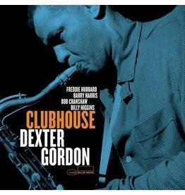 Blue Note Gordon, Dexter: Clubhouse (Tone Poet series) LP