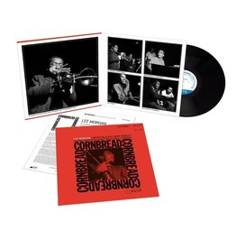 Blue Note Morgan, Lee: Cornbread (Tone Poet Series) LP