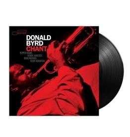 Byrd, Donald: Chant (Tone Poet Series) LP