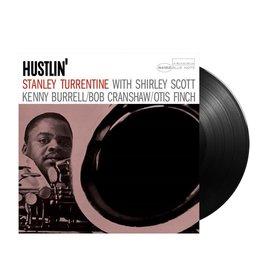 Blue Note Turrentine, Stanley: Hustlin (Tone Poet) LP
