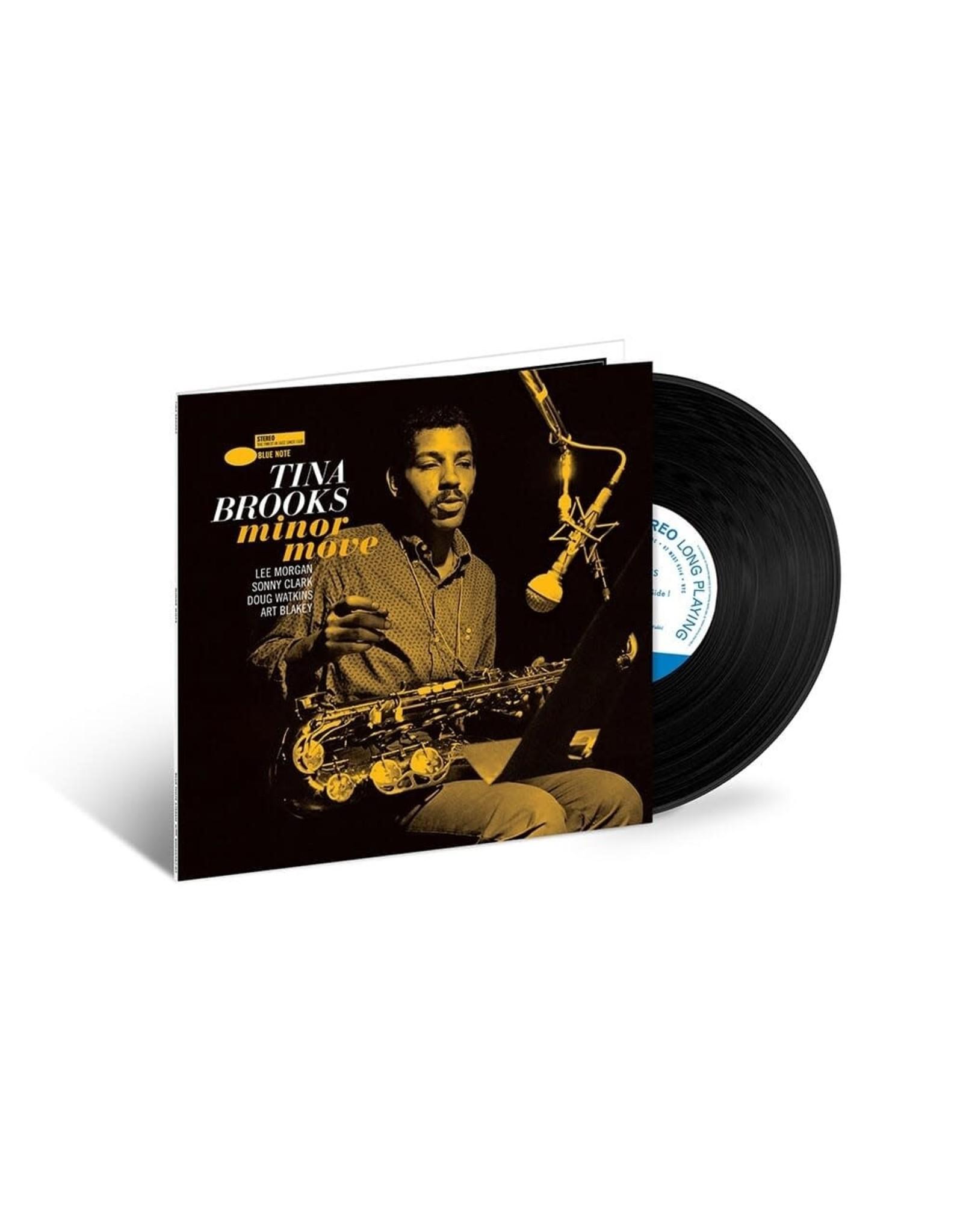 Blue Note Brooks, Tina: Minor Move (Tone Poet Series) LP