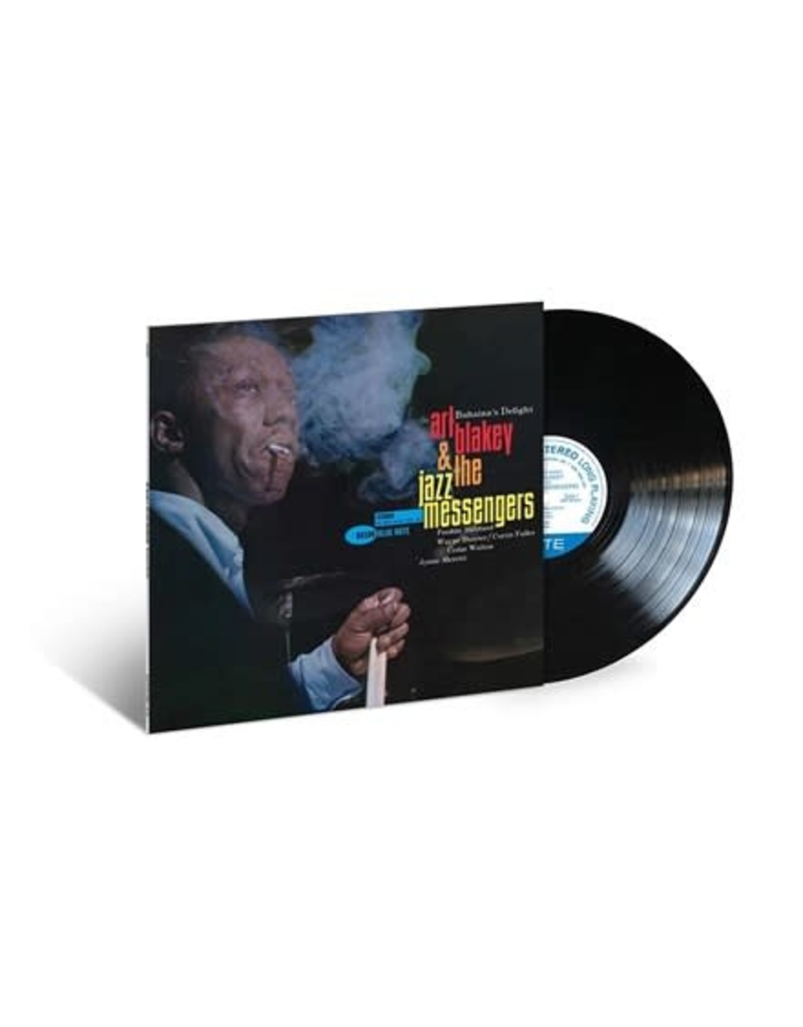 Blue Note Blakey, Art: Buhaina's Delight LP