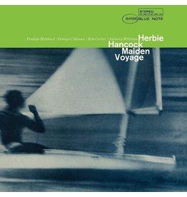 Blue Note Hancock, Herbie: Maiden Voyage LP