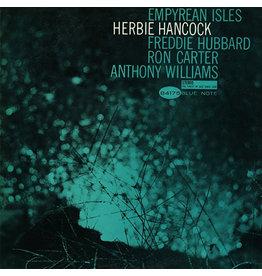 Blue Note Hancock, Herbie: Empyrean Isles LP