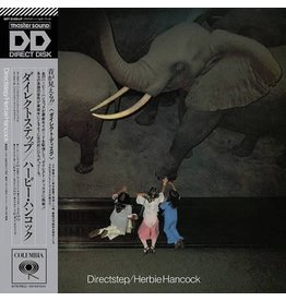Get on Down Hancock, Herbie: Directstep LP